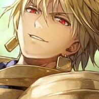 gilgamesh | fate/series